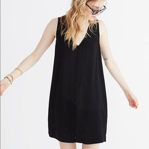 Madewell Heather Button Down Dress